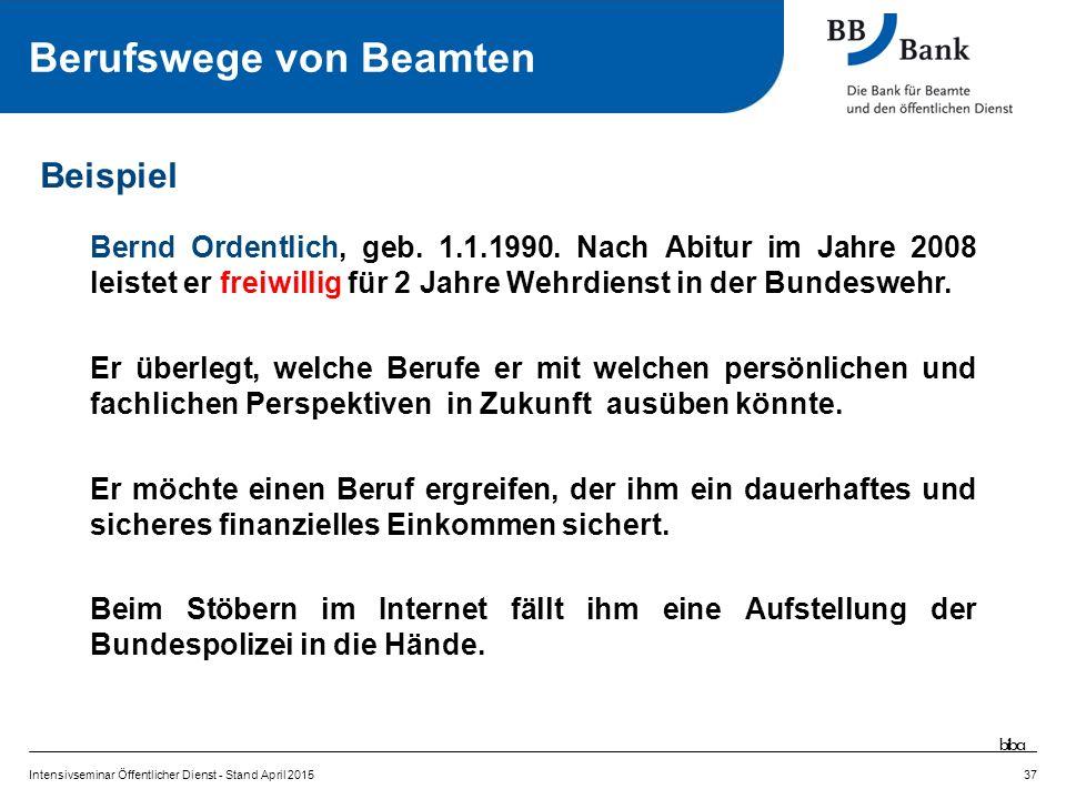 Bernd Ordentlich, geb.1.1.1990.