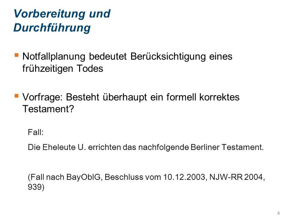 105 Anspruch des Sozialamtes / z.B.