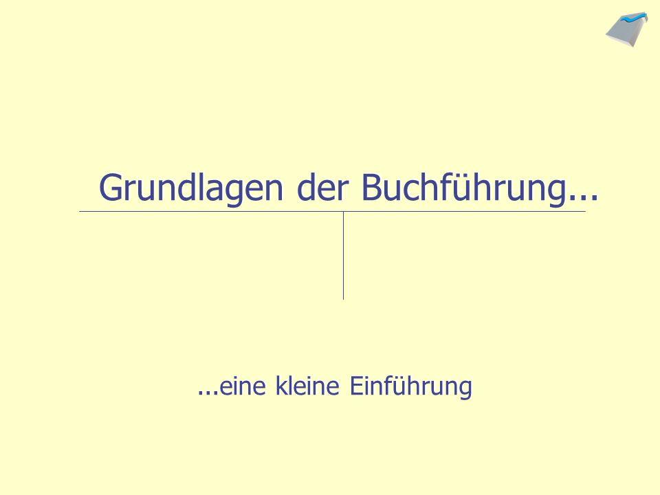 Übungsbuchungssätze 2 zusammengesetzter Buchungssatz, d.