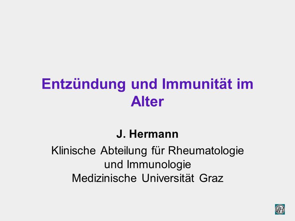 JH Entzündung und Immunität im Alter J.