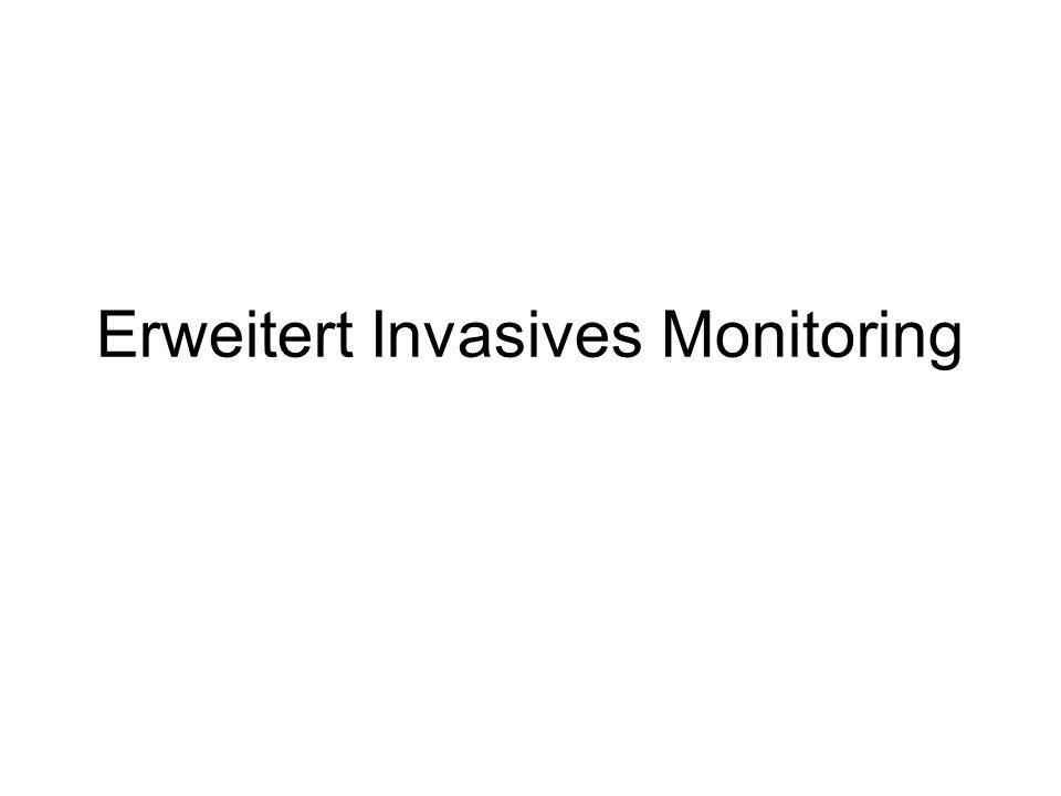 Pulmonaliskatheter CO SVR – system -R PVR – pulmonaler R EDSV – enddiast.