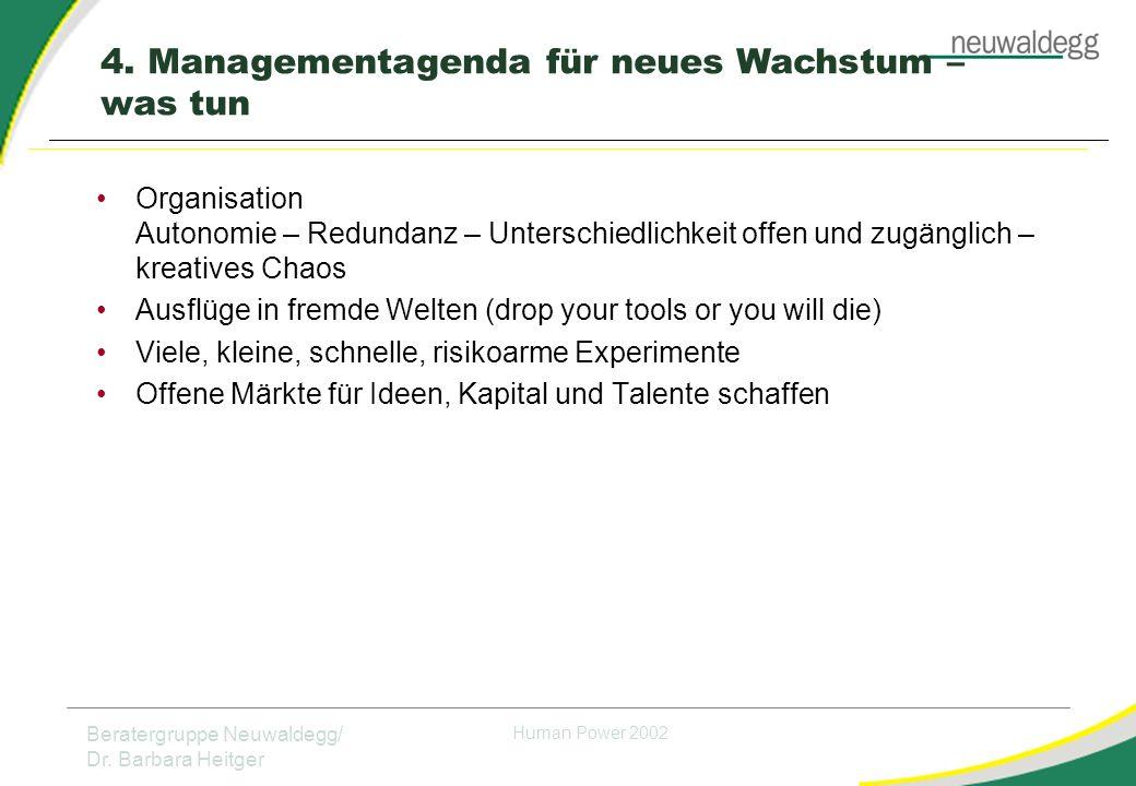 Beratergruppe Neuwaldegg/ Dr.