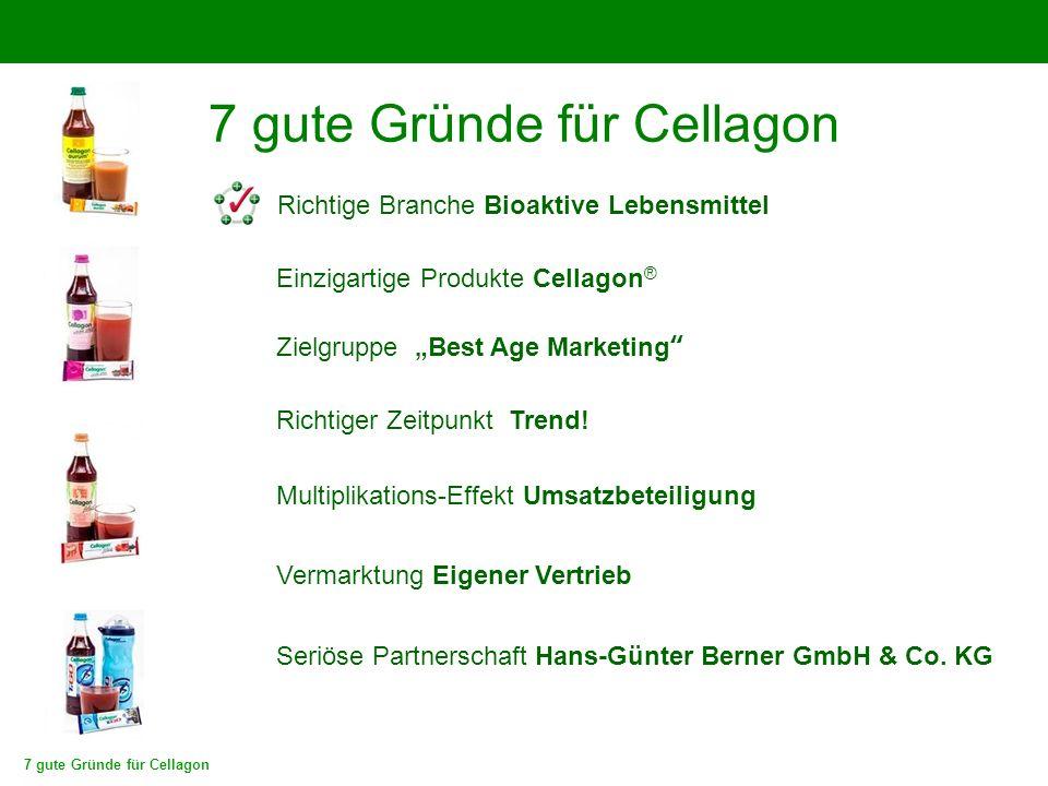 7 gute Gründe für Cellagon Richtiger Zeitpunkt Trend.