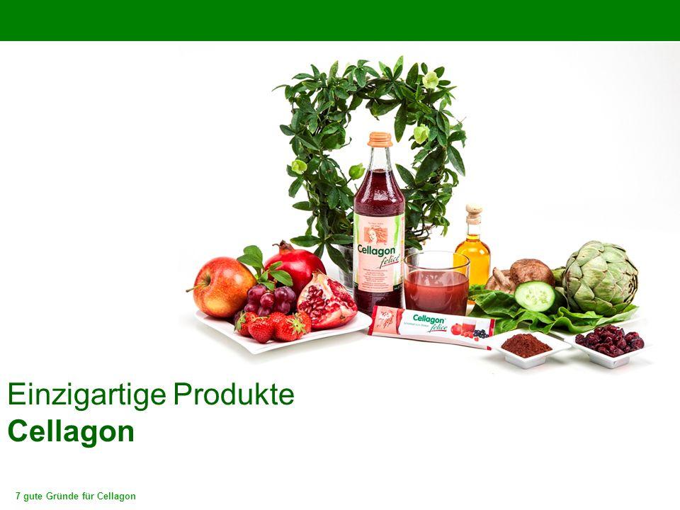 7 gute Gründe für Cellagon Einzigartige Produkte Cellagon