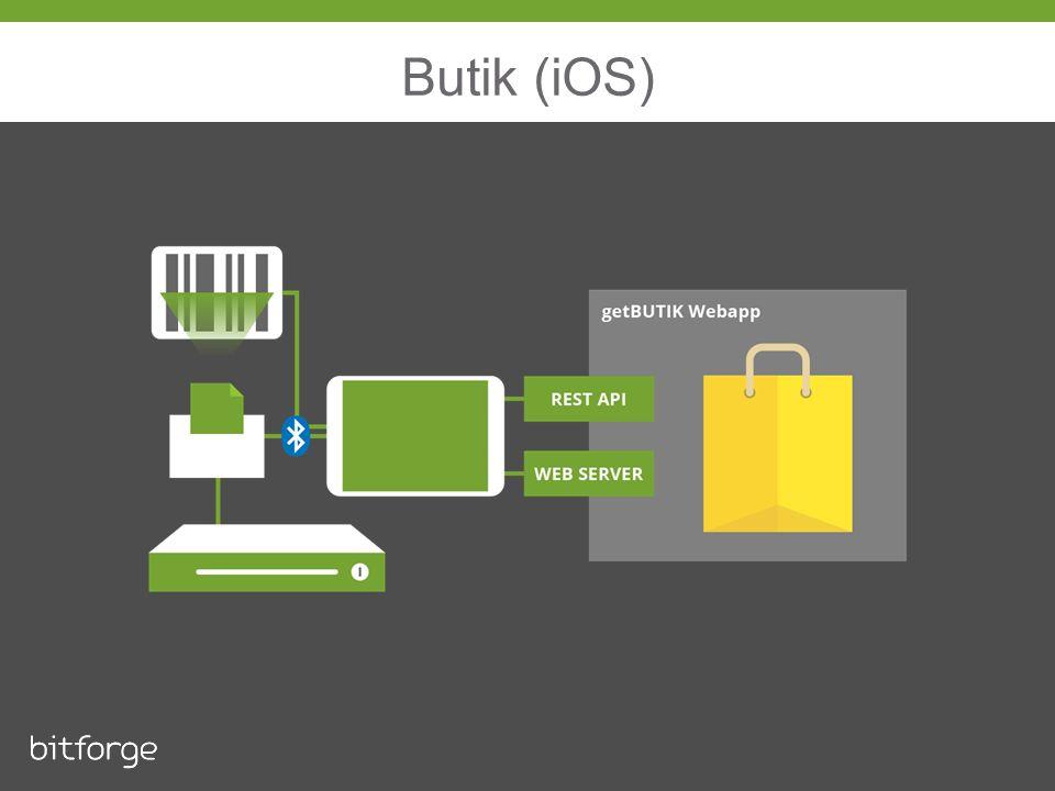 Butik (iOS)