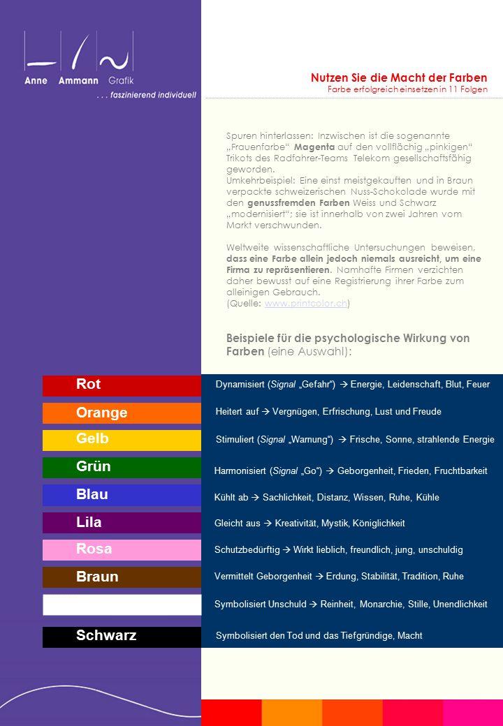 """Nutzen Sie die Macht der Farben Farbe erfolgreich einsetzen in 11 Folgen Spuren hinterlassen: Inzwischen ist die sogenannte """"Frauenfarbe Magenta auf den vollflächig """"pinkigen Trikots des Radfahrer-Teams Telekom gesellschaftsfähig geworden."""
