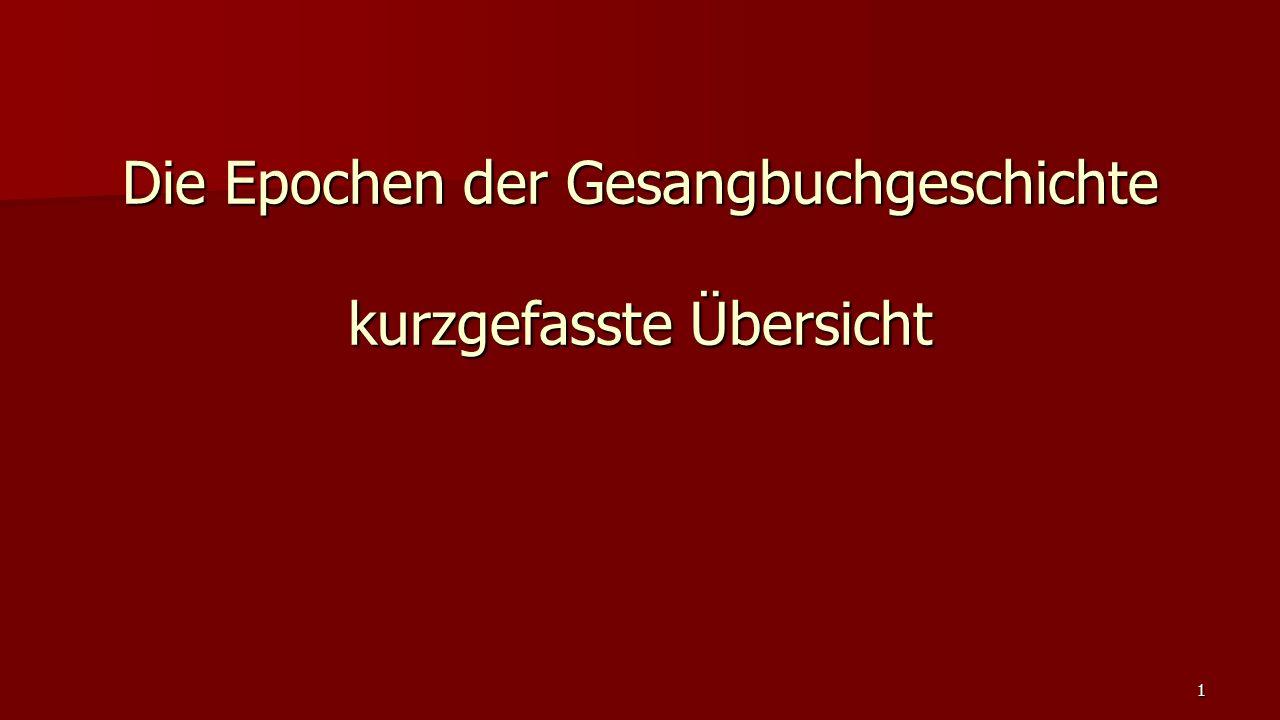 """1517 - Reformationszeit 1517 - Reformationszeit Luther's Rechtfertigungslehre Luther's Rechtfertigungslehre 400 – """"Gregorianik 1545 - Gegenreformation 1618 – 30j."""