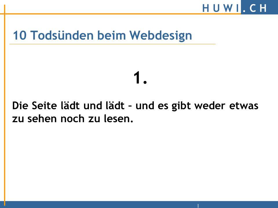 H U W I.