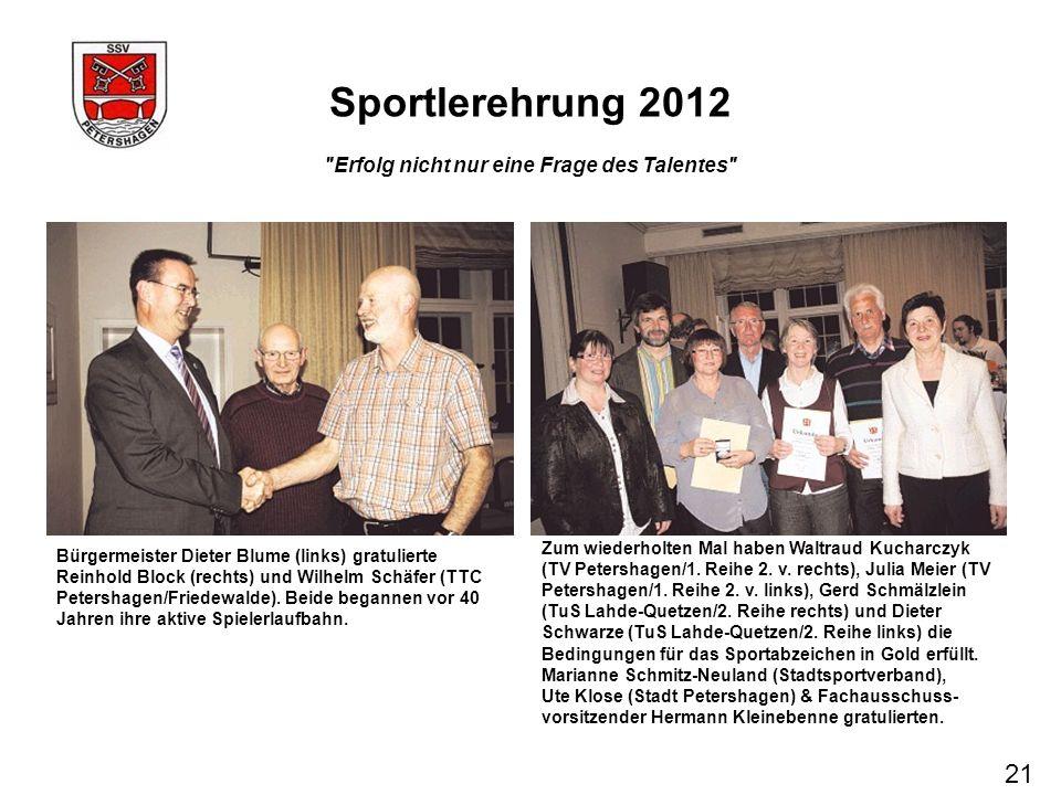 Sportlerehrung 2012 21