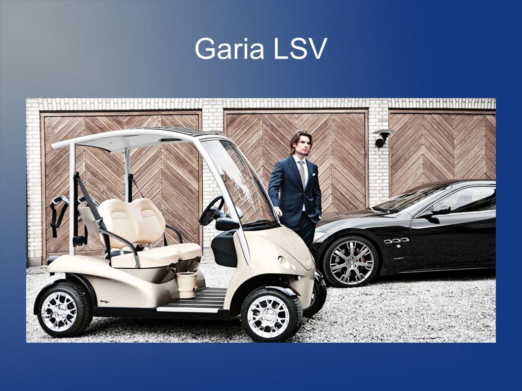 Garia LSV
