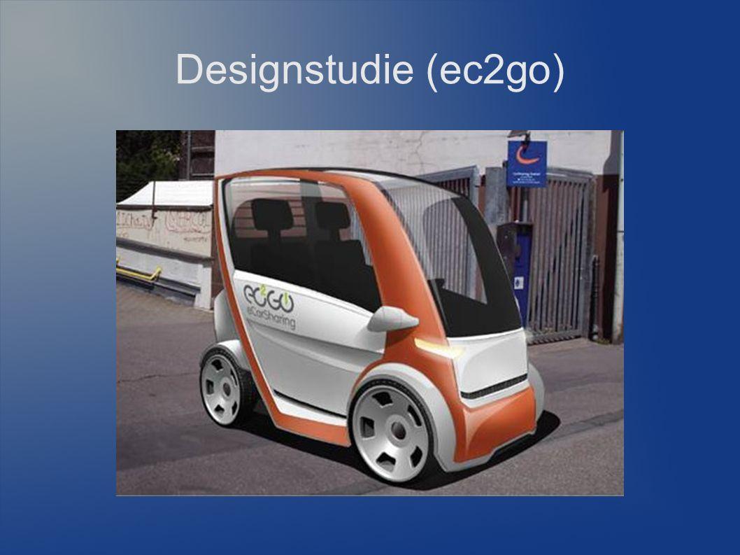 Designstudie (ec2go)