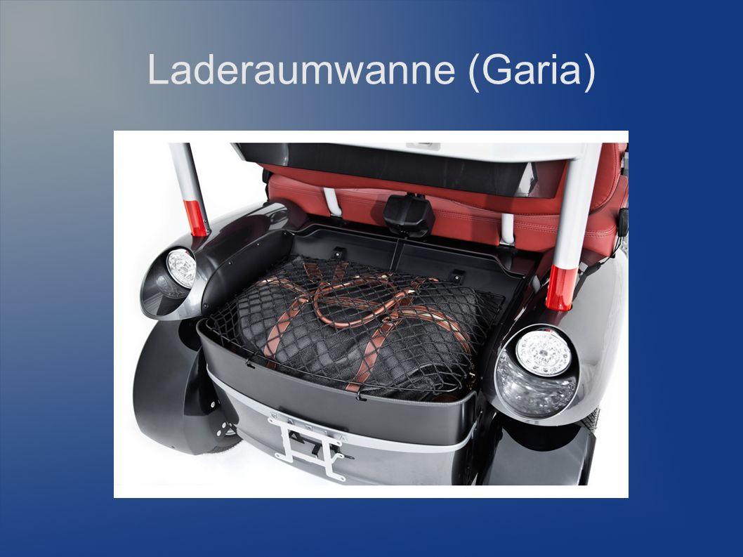 Laderaumwanne (Garia)