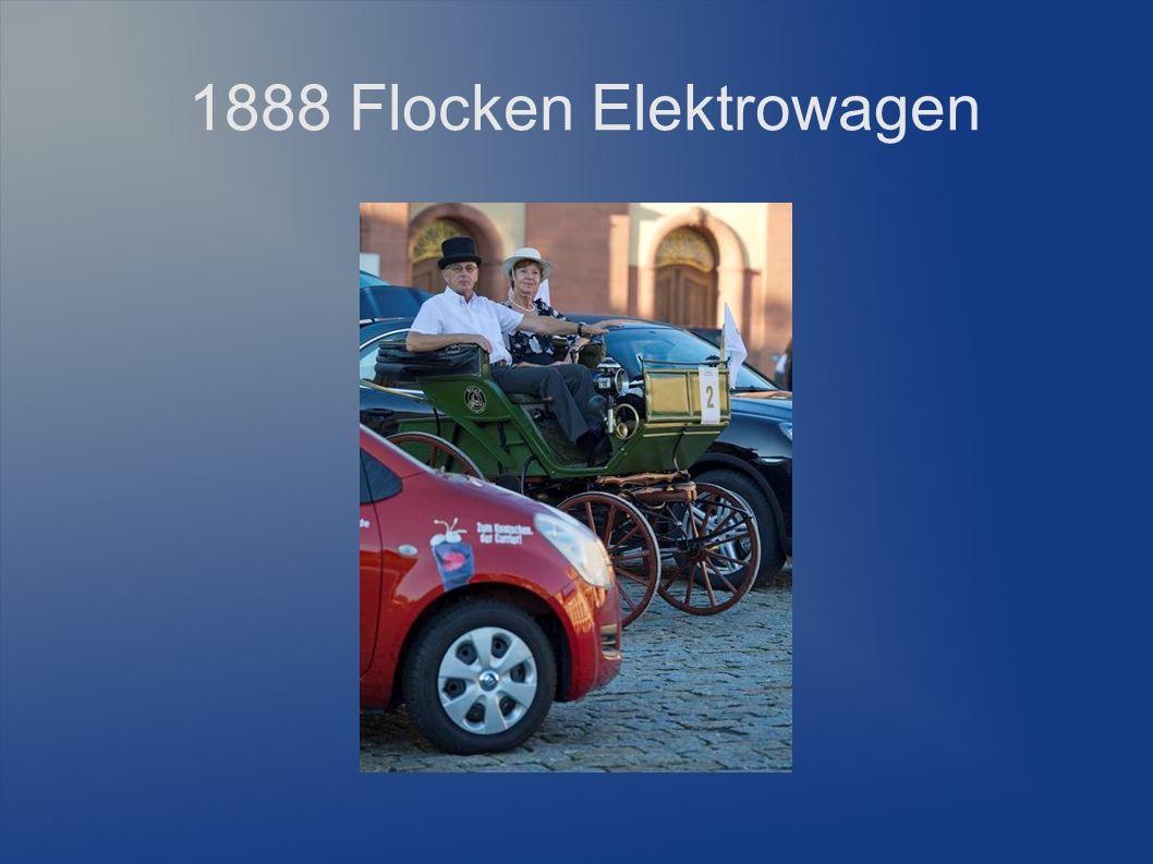 1888 Flocken Elektrowagen