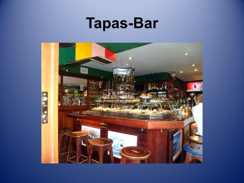 Tapas-Bar