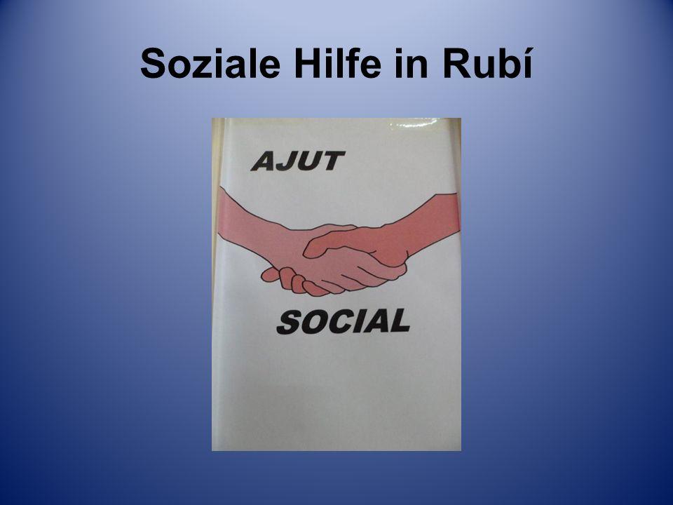 Soziale Hilfe in Rubí