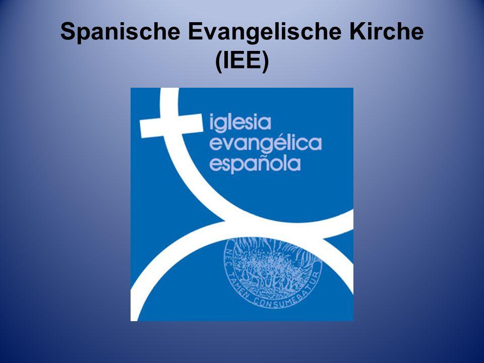 Spanische Evangelische Kirche (IEE)