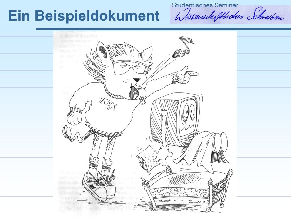 Logistisches Studentisches Seminar Download und Installation Einarbeitungszeit Grafiken Drucken Literatur http://www.stud.uni-bayreuth.de/~a2930/index.html