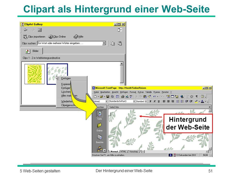 515 Web-Seiten gestaltenDer Hintergrund einer Web-Seite Clipart als Hintergrund einer Web-Seite Hintergrund der Web-Seite
