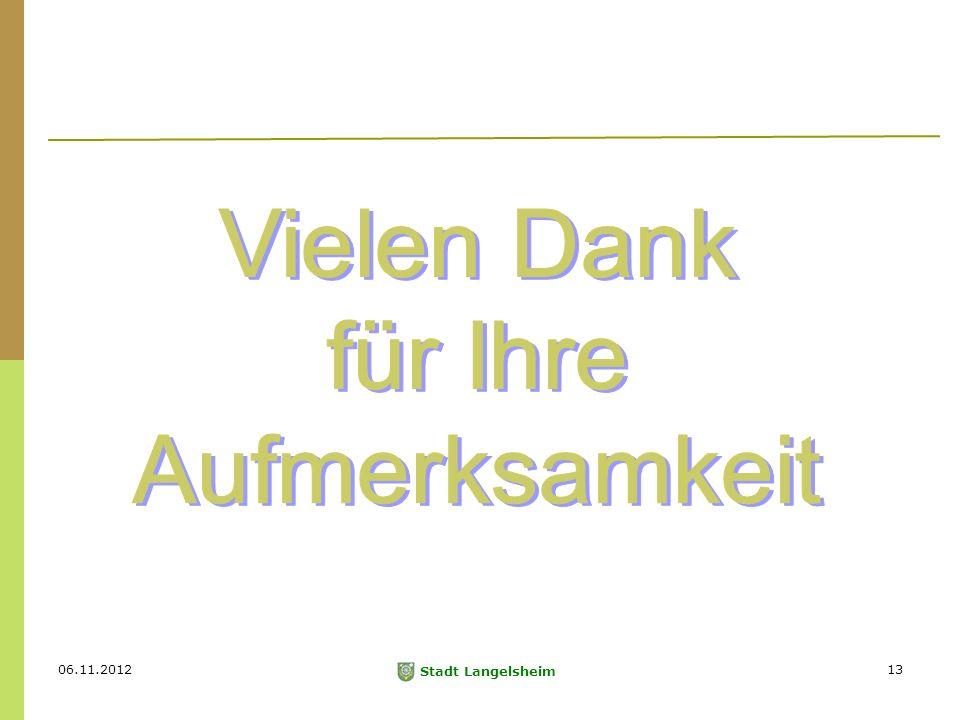 06.11.2012 Stadt Langelsheim 13