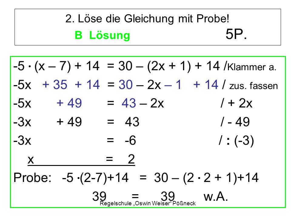 """Regelschule """"Oswin Weiser Pößneck Wertung: 10 PunkteNote: 1 8 – 9 PunkteNote: 2 6 – 7 PunkteNote: 3 4 – 5 PunkteNote: 4 2 – 3 PunkteNote: 5 0 – 1 PunktNote: 6"""
