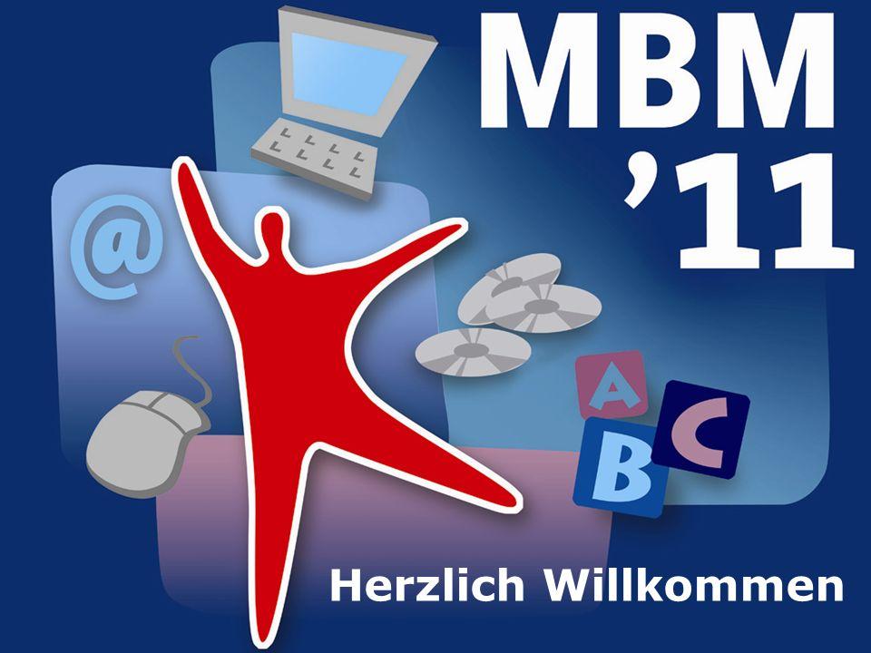 zur 4. MedienBildungsMesse im Campus Westend der Johann Wolfgang Goethe-Universität