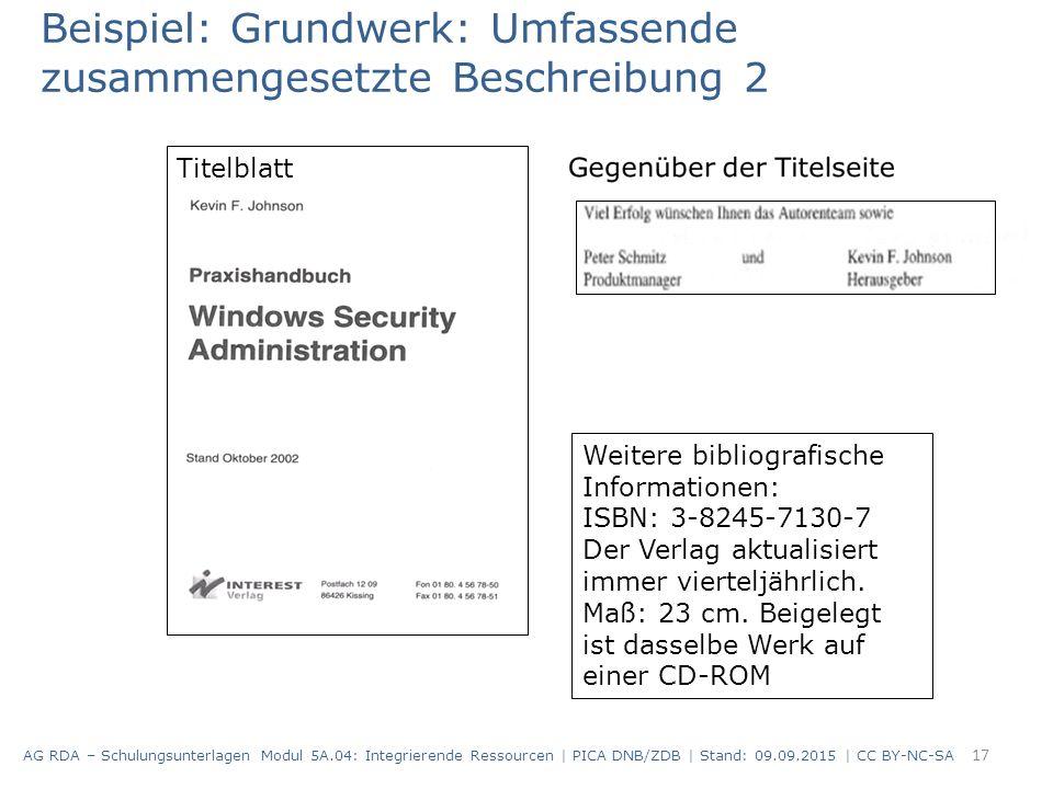 17 Weitere bibliografische Informationen: ISBN: 3-8245-7130-7 Der Verlag aktualisiert immer vierteljährlich. Maß: 23 cm. Beigelegt ist dasselbe Werk a