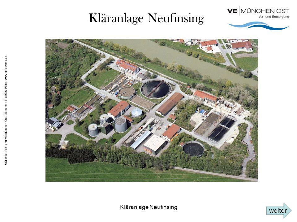 Kläranlage Neufinsing weiter © Michael Fuß, gKu VE München-Ost, Blumenstr.1, 85586 Poing, www.gku-vemo.de