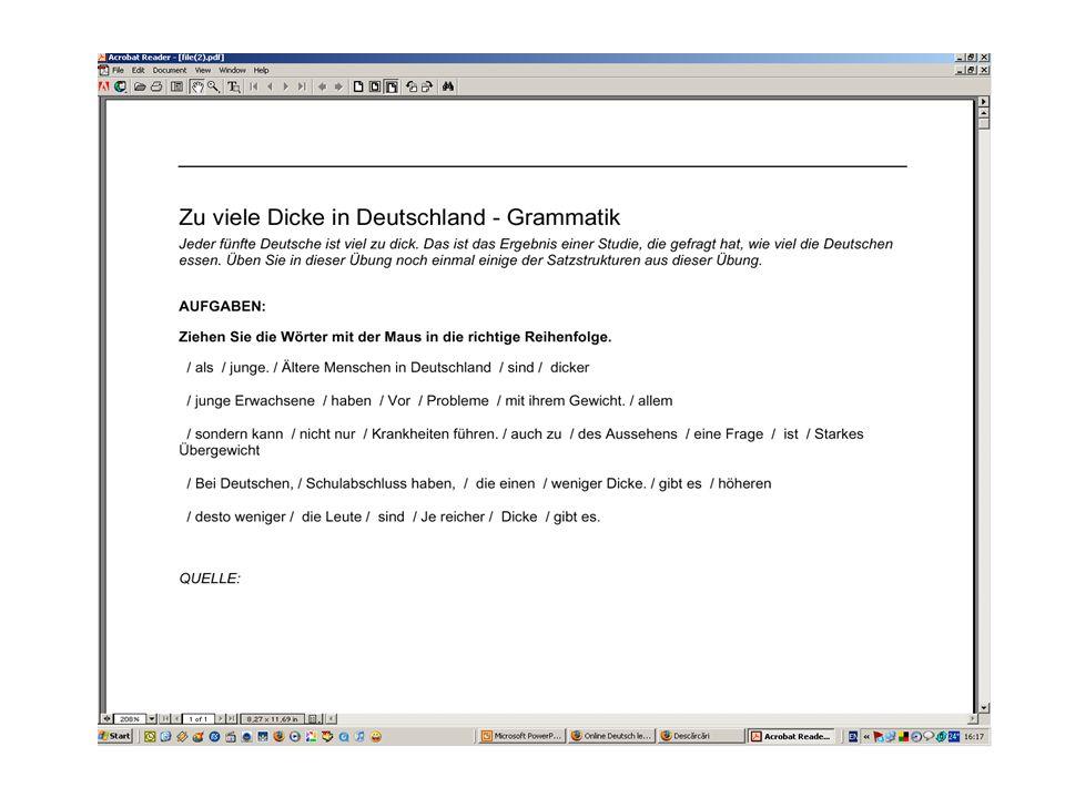 Jeder Nutzer hat auf seiner Korrekturseite eine Übersicht über alle von ihm geschriebenen Texte mit Korrektur.