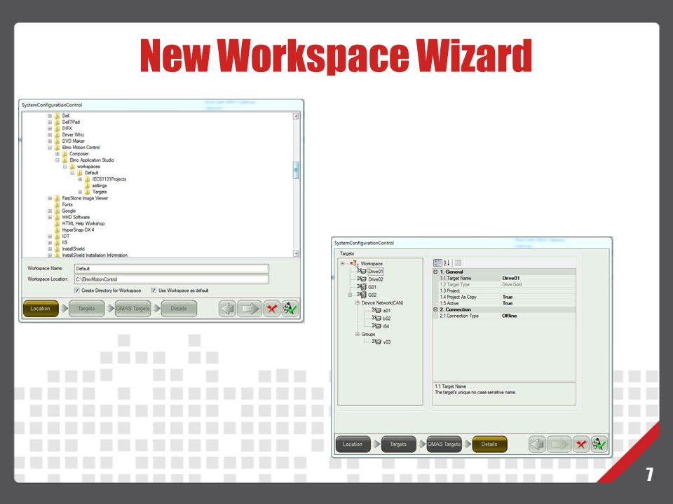 28 GMAS – Modbus Configuration Manager Zweck:  Schnittstelle zum GMAS Modbus Server einrichten.
