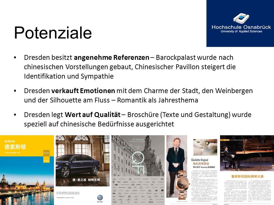 Dresden besitzt angenehme Referenzen – Barockpalast wurde nach chinesischen Vorstellungen gebaut, Chinesischer Pavillon steigert die Identifikation un