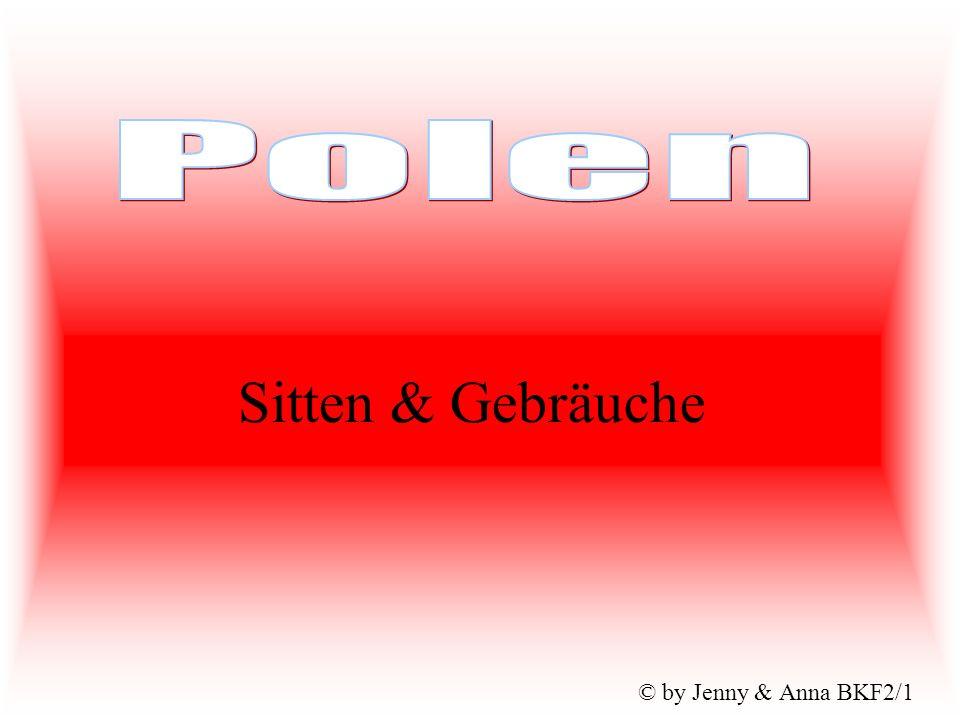Sitten & Gebräuche © by Jenny & Anna BKF2/1