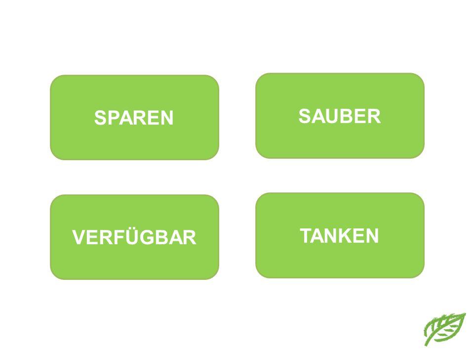 Eigenschaften Erdgas vs LPG Menü