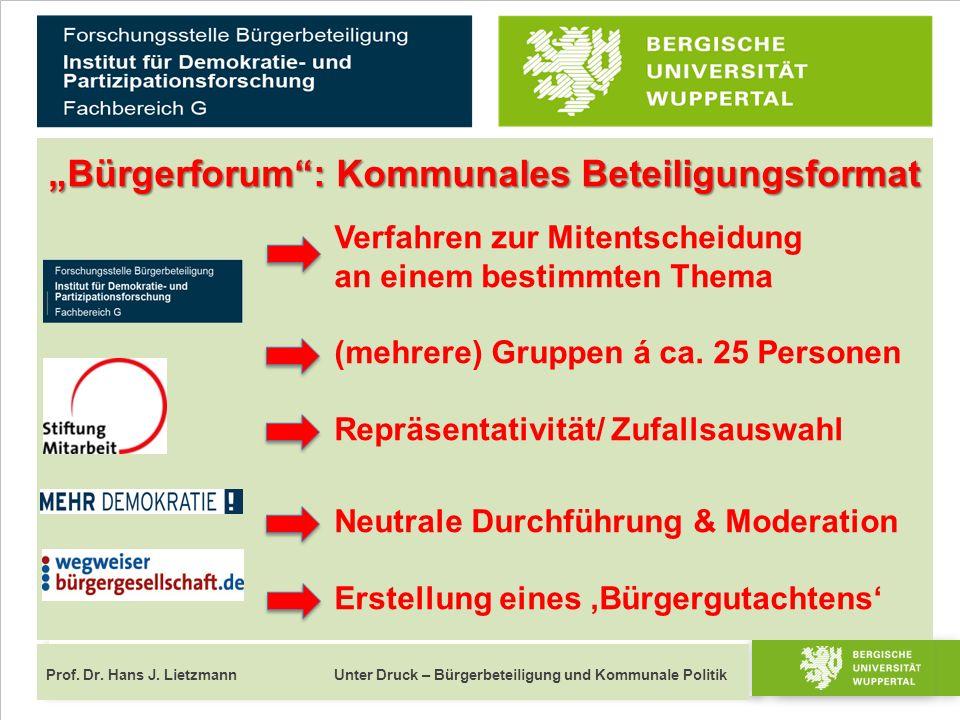 Dies ist ein Mustertitel Prof. Dr. Maria Mustermann 32 von 23 Regio IT 7.