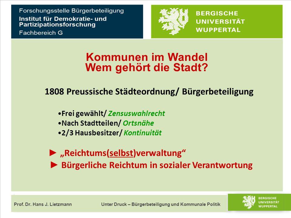 Dies ist ein Mustertitel Prof.Dr. Maria Mustermann 30 von 23 Regio IT 7.