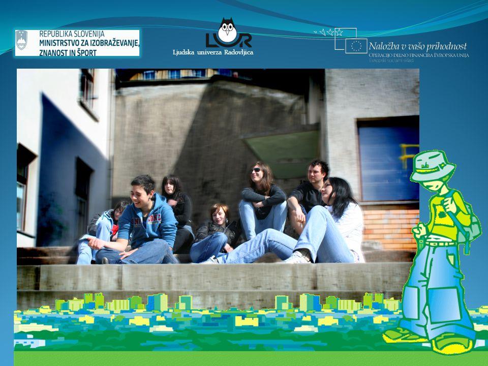 20 Ljudska univerza Radovljica