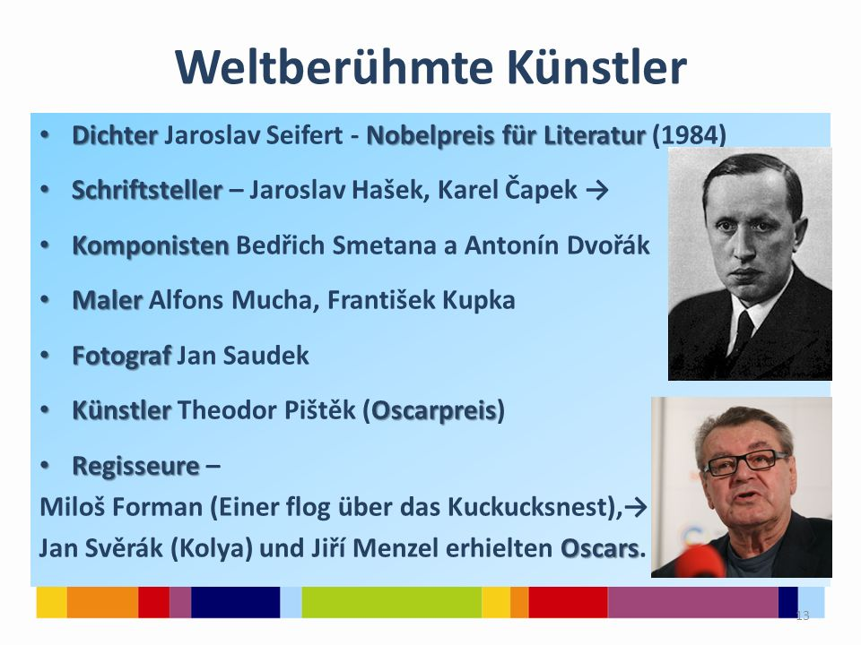 Weltberühmte Künstler Dichter Nobelpreis für Literatur Dichter Jaroslav Seifert - Nobelpreis für Literatur (1984) Schriftsteller Schriftsteller – Jaro