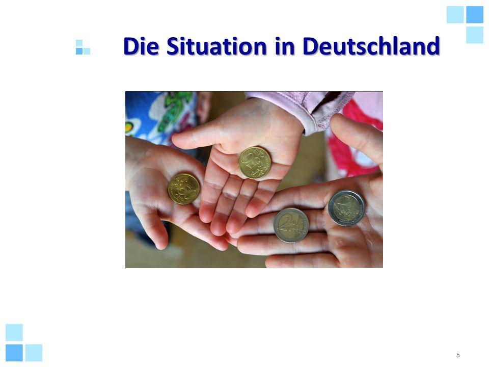 Die Situation in Deutschland 5