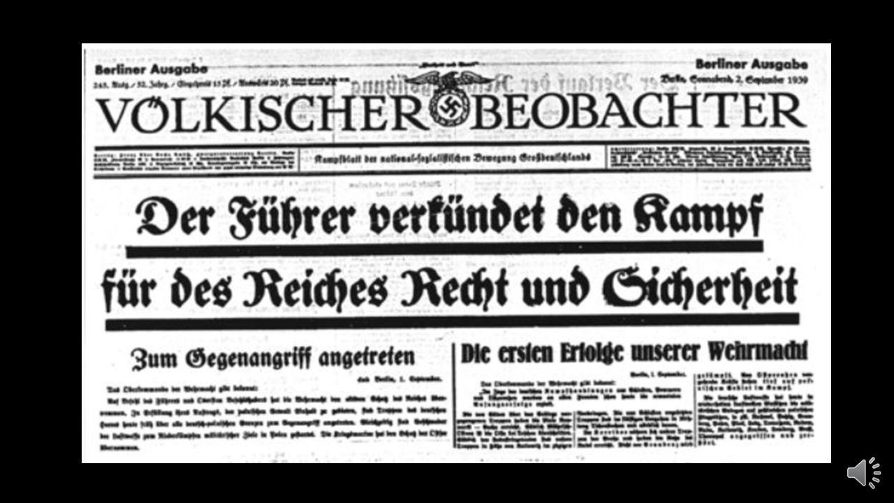 Man hat versucht, das Vorgehen gegen die Deutschen damit zu entschuldigen, dass man erklärte, die Volkstumsdeutschen hätten Provokationen begangen.