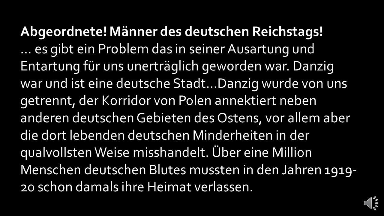 Abgeordnete.Männer des deutschen Reichstags.
