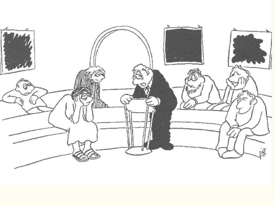 Was spricht für den neuen Typ.Volle Verantwortung der Gemeinden für die geistlichen Aufgaben.
