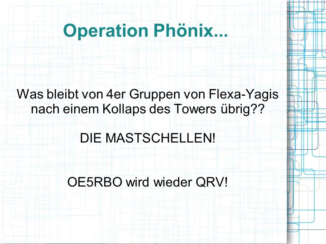 Operation Phönix...