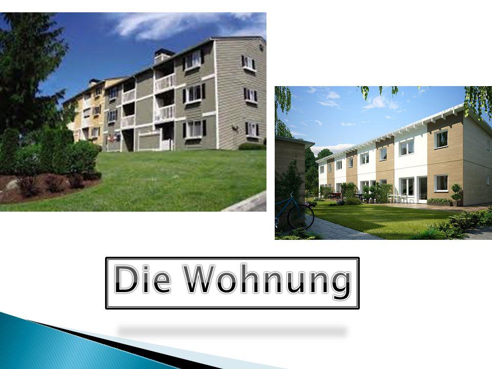  Modern modern)  alt/altmodisch (old/old fashioned)  Neu (new)  Groß (big)  Klein (small)  Hell (light)  Renoviert (renovated)  Schön (pretty)  Dunkel (dark)  bunt/farbig (colorful)  bequem/ unbequem (comfortable/ uncomfortable)