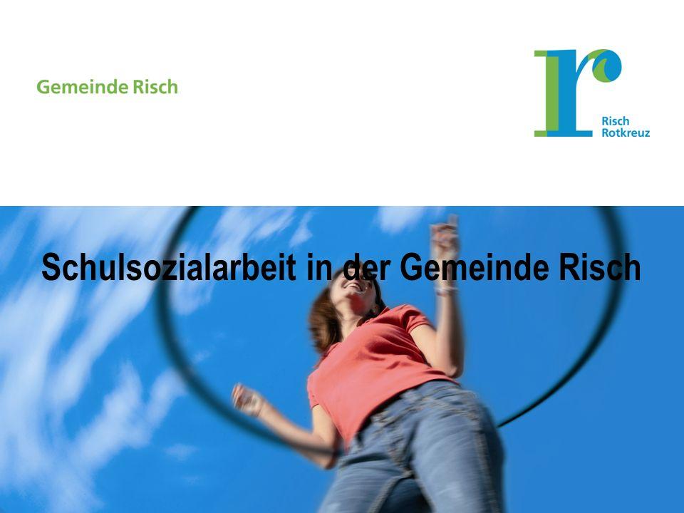 Schulsozialarbeit in der Gemeinde Risch