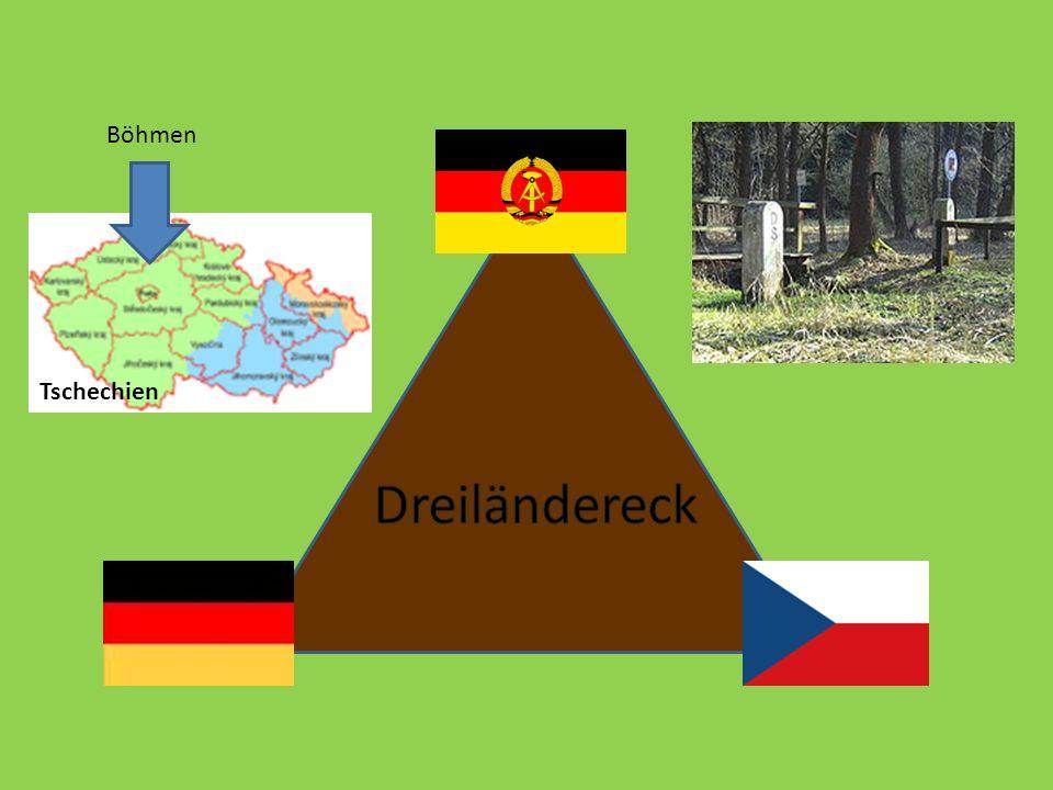 Tschechien Böhmen