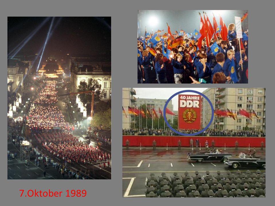7.Oktober 1989