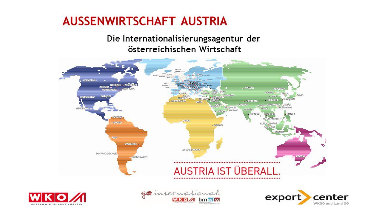 Unser Service – Ihr Nutzen  Publikationen: Länderprofile, Branchen- und Fachreports, Magazine, E-Mail-Newsletter, ExportService-App, Twitter, etc.