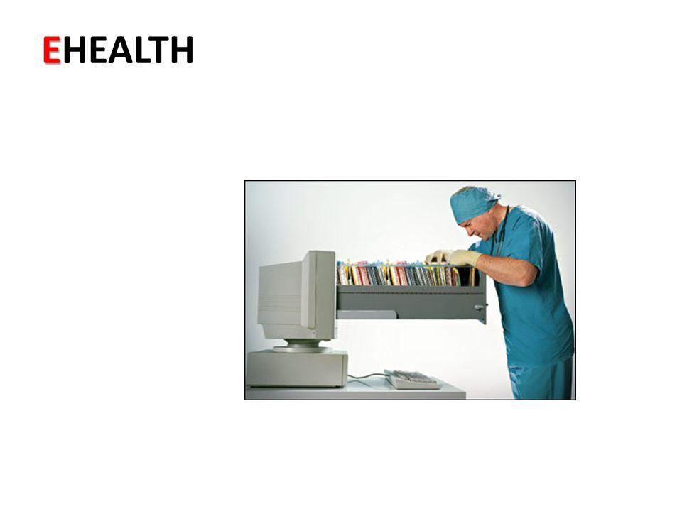 E EHEALTH