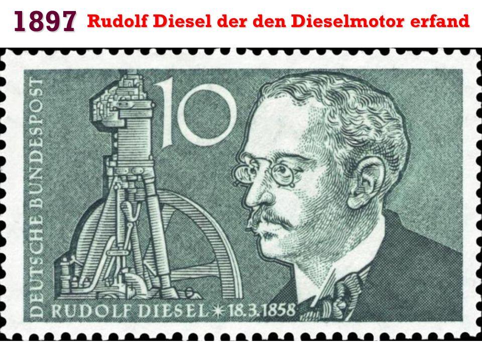 1894 Paris-Rouen: Das erste Autorennen in der Geschichte