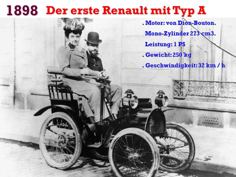 1897 Rudolf Diesel der den Dieselmotor erfand Rudolf Diesel der den Dieselmotor erfand