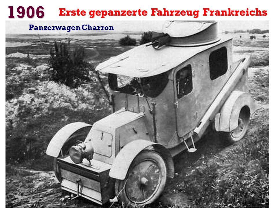 1906 Erste Saison des Grand Prix Ferenc Szisz GP-Sieger von Frankreich auf Renault